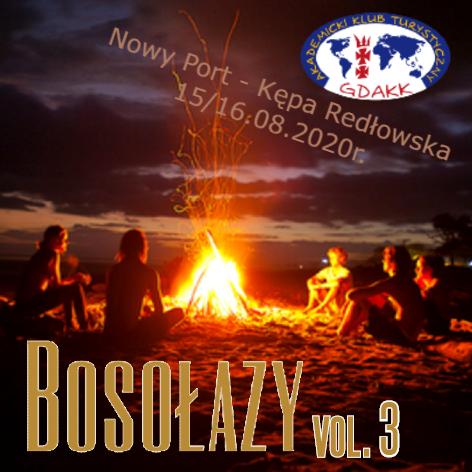 Bosołazy vol. 3